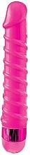 Parfumuri și produse cosmetice Vibrator pentru femei, roz - PipeDream Classix Candy Twirl Massager