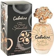 Parfumuri și produse cosmetice Gres Cabotine Fleur Splendide - Apă de toaletă