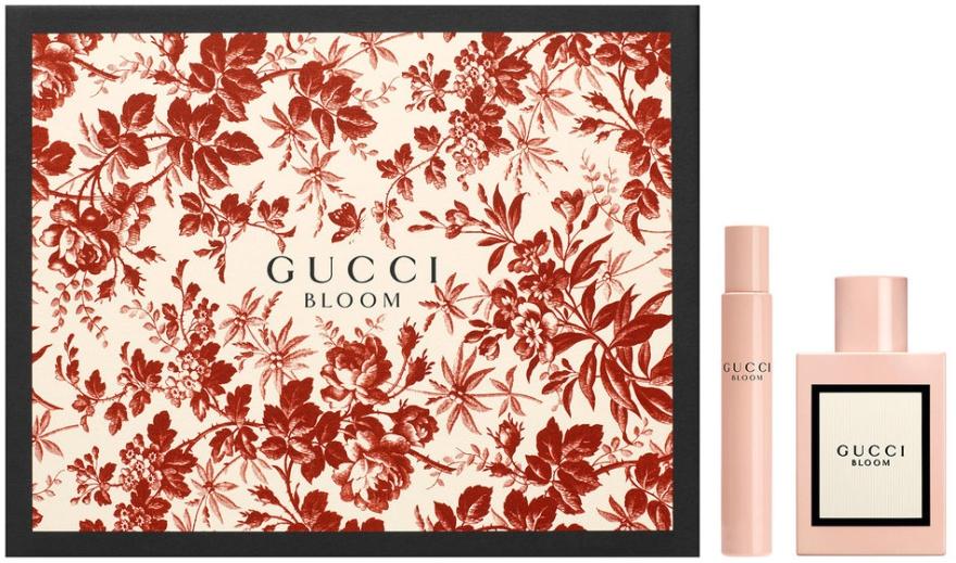 Gucci Bloom - Set (edp/50ml + edp/7.4ml)  — Imagine N1