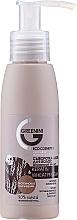 Parfumuri și produse cosmetice Ser activ pentru păr - Greenini Keratin & Wheat Protein
