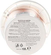 Mască regenerantă cu ovăz pentru păr - FitoKosmetik — Imagine N2