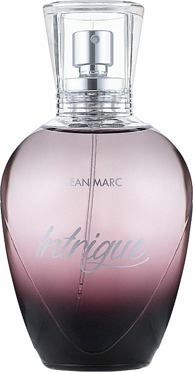 Jean Marc Intrigue - Apă de parfum