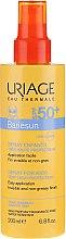 Parfumuri și produse cosmetice Spray de protecție solară pentru copii SPF50 + - Uriage Suncare product
