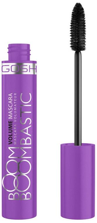 Rimel pentru gene - Gosh Boom Boombastic Volume Mascara — Imagine N2