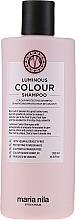 Set - Maria Nila Luminous Colour Gift Set (h/shm/350ml + h/cond/300ml + h/soap/300ml) — Imagine N4