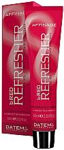 Parfumuri și produse cosmetice Vopsea de păr - Affinage Infiniti B:RED Refresher