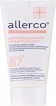 Parfumuri și produse cosmetice Cremă emolientă cu ulei pentru față - Allerco Emolienty Molecule Regen7