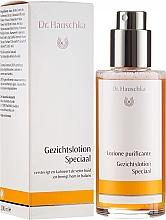 Parfumuri și produse cosmetice Loțiune de curățare facială - Dr. Hauschka Purifying Lotion