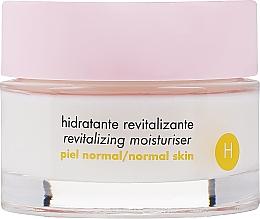 Parfumuri și produse cosmetice Cremă hidratantă și revitalizantă cu Omega 6 - Pond's Cuidado Esencial Hidratante Revitalizante