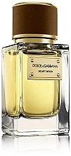 Parfumuri și produse cosmetice Dolce & Gabbana Velvet Wood - Apă de parfum