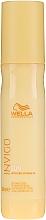 Spray cu protecție solară pentru păr - Wella Professionals Invigo Sun UV Hair Color Protection Spray — Imagine N1