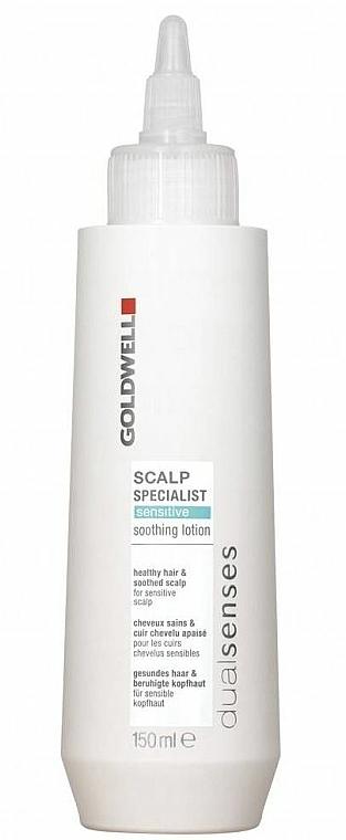 Loțiune calmantă pentru scalp sensibil - Goldwell DualSenses Scalp Specialist Sensitive Soothing Lotion
