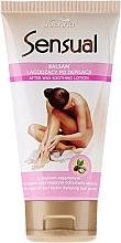Parfumuri și produse cosmetice Balsam după epilare - Joanna Sensual Balzam