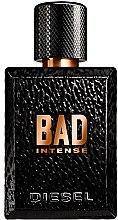 Parfumuri și produse cosmetice Diesel Bad Intense - Apă de parfum (tester fără capac)