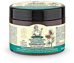 Parfumuri și produse cosmetice Cremă hidratantă pentru corp - Rezepte der Oma Gertrude Body Cream