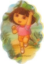 Parfumuri și produse cosmetice Burete de baie pentru copii, 169-1 - Suavipiel Dora Bath Sponge