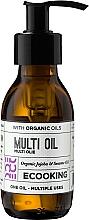 Parfumuri și produse cosmetice Amestec universal de uleiuri - Ecooking Multi Oil