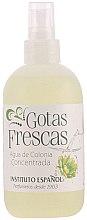 Parfumuri și produse cosmetice Instituto Espanol Gotas Frescas - Apă de colonie