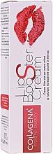 Parfumuri și produse cosmetice Cremă de buze - Collagena Instant Beauty Lips Booster Cream