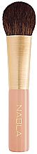 Parfumuri și produse cosmetice Pensulă pentru pudră - Nabla Big Powder Brush