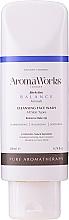 Parfumuri și produse cosmetice Gel de spălare - AromaWorks Balance Cleansing Face Wash