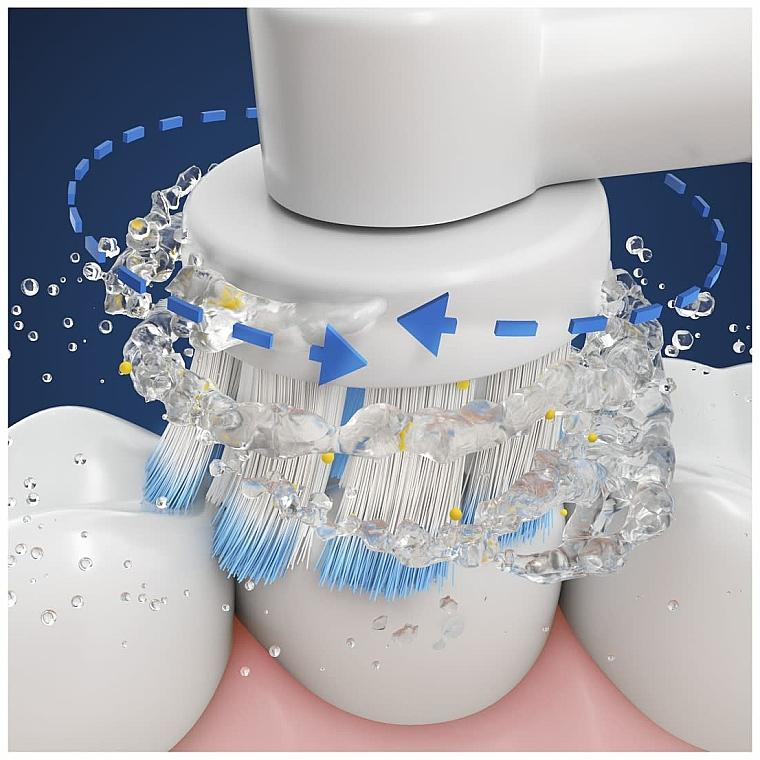 Periuță electrică de dinți - Oral-B Genius Special Edition Genius 10 000 Rose Gold — Imagine N5