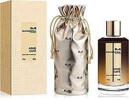 Mancera Aoud Café - Apă de parfum — Imagine N2