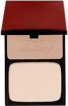 Parfumuri și produse cosmetice Phyto-Teint compact - Sisley Phyto-Teint Eclat Compact