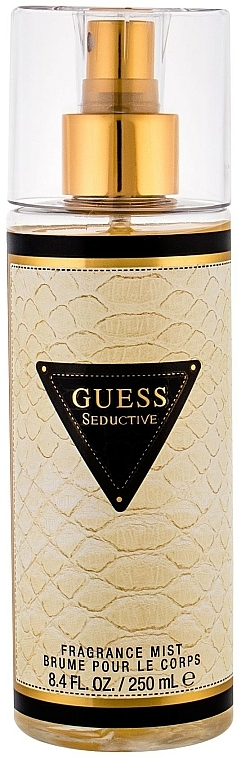 Guess Seductive - Spray de corp