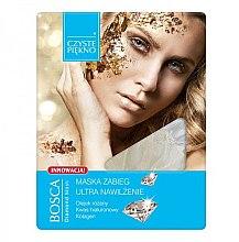 Parfumuri și produse cosmetice Mască de față - Czyste Piekno Bosca Diamond Mask