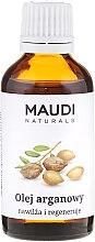 Parfumuri și produse cosmetice Ulei de argan - Maudi Naturals