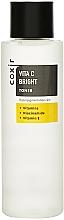 Parfumuri și produse cosmetice Toner pentru față - Coxir Vita C Bright Toner