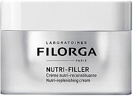Parfumuri și produse cosmetice Cremă-lifting de față - Filorga Nutri-Filler Replenishing Cream