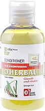 Parfumuri și produse cosmetice Balsam pentru întărirea părului cu extract de rădăcină de calamus - O'Herbal
