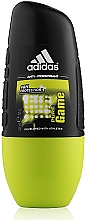 Deodorant roll-on - Adidas Anti-Perspirant Pure Game 48h — Imagine N1