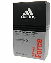 Parfumuri și produse cosmetice Adidas Team Force After Shave Revitalising - Loțiune după ras