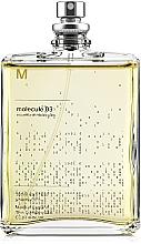 Parfumuri și produse cosmetice Escentric Molecules Molecule 03 - Apă de toaletă