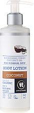Parfumuri și produse cosmetice Loțiune de corp - Urtekram Coconut Body Lotion Organic
