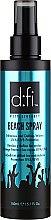 Parfumuri și produse cosmetice Lac de păr - D:fi Beach Spray