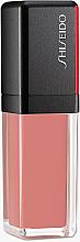 Parfumuri și produse cosmetice Luciu de buze - Shiseido LacquerInk LipShine