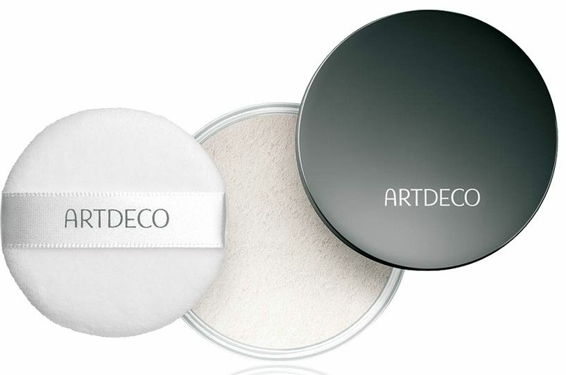 Pulbere de fixare - Artdeco Fixing Powder