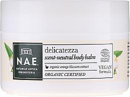Parfumuri și produse cosmetice Balsam de corp - N.A.E. Delicatezza Scent-Neutral Body Balm
