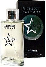 Parfumuri și produse cosmetice El Charro Silver Star - Apă de parfum
