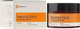 Parfumuri și produse cosmetice Cremă de protecție solară pentru corp - Phenome Outdoor Defense Protective Body Balm SPF 30