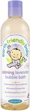 Parfumuri și produse cosmetice Spumă de baie - Earth Friendly Baby Calming Lavender Bubble Bath