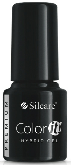 Gel lac de unghii - Silcare Color IT Premium Hybrid Gel