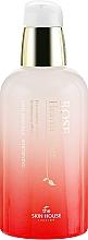 Parfumuri și produse cosmetice Toner anti-îmbătrânire cu extract de trandafir - The Skin House Rose Heaven Toner