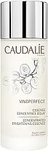 Parfumuri și produse cosmetice Esență-Concentrat pentru strălucirea naturală a pielii - Caudalie Vinoperfect Concentrated Brightening Essence