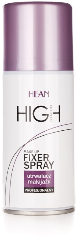 Fixator de machiaj - Hean Fixer Spray