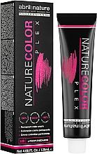 Parfumuri și produse cosmetice Vopsea de păr - Abril Et Nature NatureColor Plex